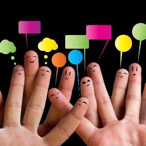 Você sabe se comunicar?