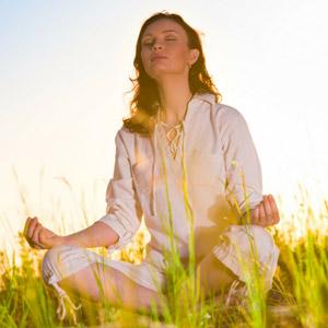 Silêncio e Meditação: práticas importantes para a cura