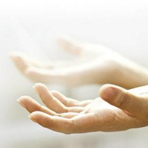 Qual é a oração de seu coração?