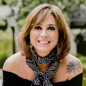 Claudia Vaciloto