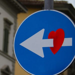 Uma escolha por amor