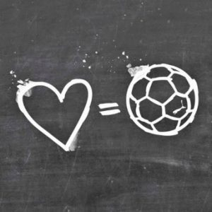 Futebol e espiritualidade?